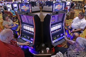 Pennsylvania To Auction License For Five More Mini-Casinos