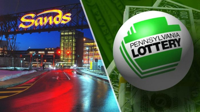 Pennsylvania Casinos Lose Lawsuit Against Online Lottery Operators