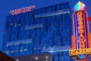 Detroit Casino Revenue Slips For The First Time In 2019