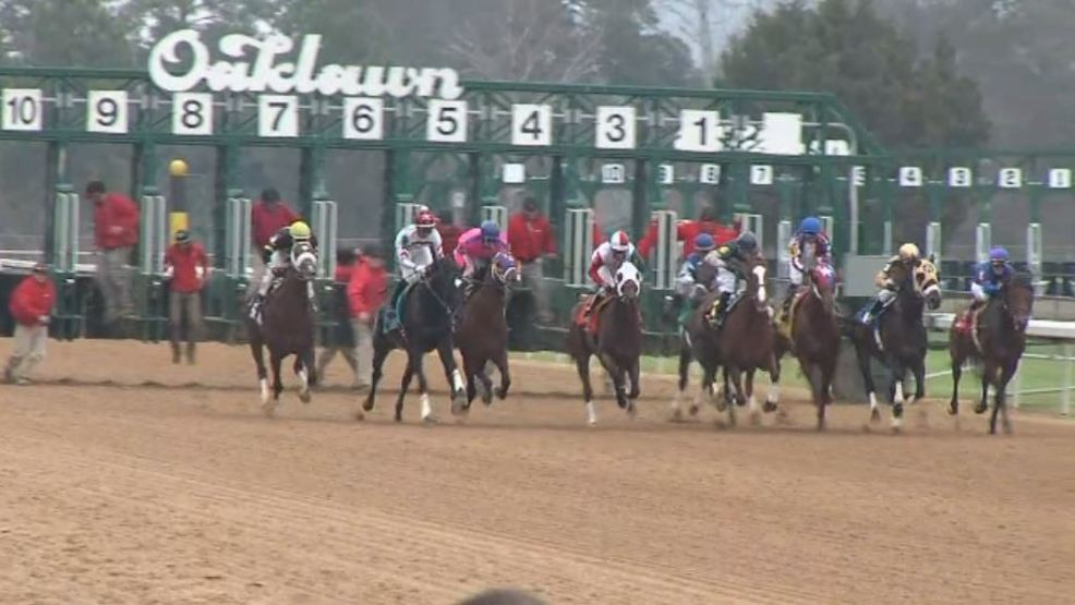 Arkansas: First Legal Sports Bet Placed At Oaklawn Racing