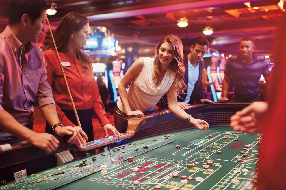 Missed Deadline, Gaming Board Picks Union Gaming For Feasibility Study
