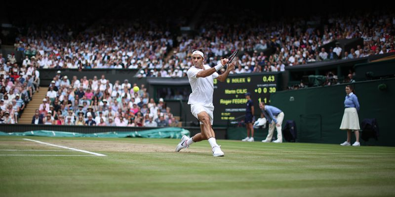 Playtech BGT Sports Takes Record Betting At This Year's Wimbledon