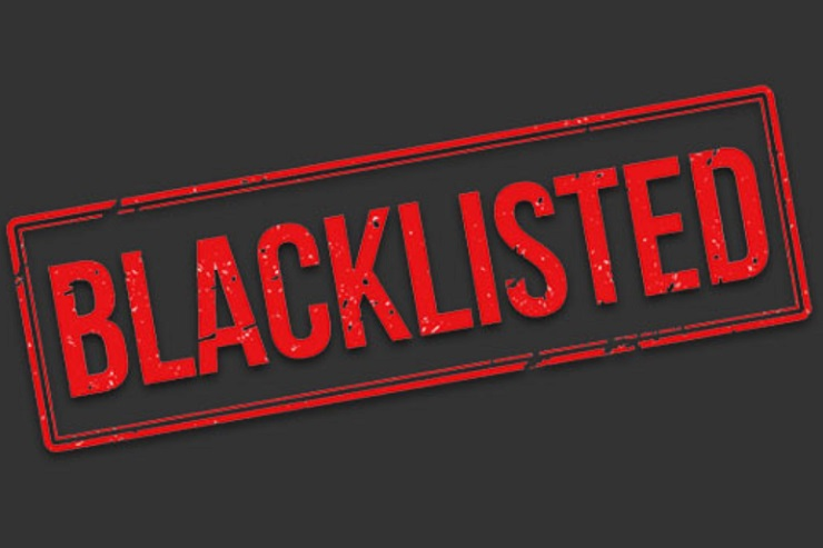 Russia Extends Gambling Payments Blacklist