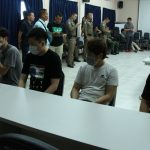 Malaysia Extradites 37 South Koreans Over Illegal Online Gambling