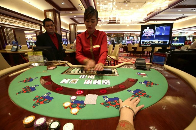Philippines Introduces Revised Income Tax Framework For Casino Employees