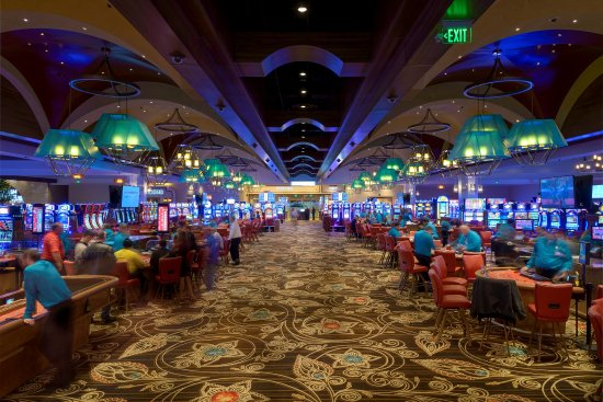 Del Lago Recognised As The Best Casino In The Region