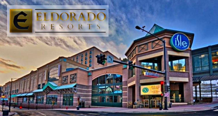 Twin River Confirms Purchase Of Two Eldorado Casinos