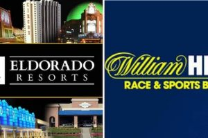 William Hill To Launch Sportsbook At Edorado's Iowa Casinos