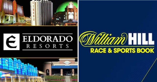 William Hill To Launch Sportsbook At Eldorado's Iowa Casinos