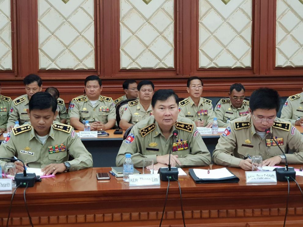 Vietnam: 380 Chinese Detained As Police Crackdown On Country's Biggest Underground Online Gambling Ring