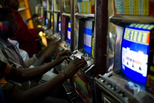 Kenya's Sports, Culture and Tourism Committee chairman Victor Munyaka Says The 1960 Gambling Act Obsolete