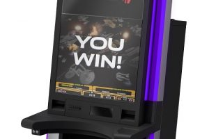 GameCo Unveils A New Dimension Of Star Trek With Video Game Gambling Machines At Star Trek Las Vegas