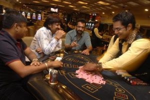 Government Should Bring A White Paper On Casino Industry In Goa: Former Goa RSS Chief Shubhash Velingkar