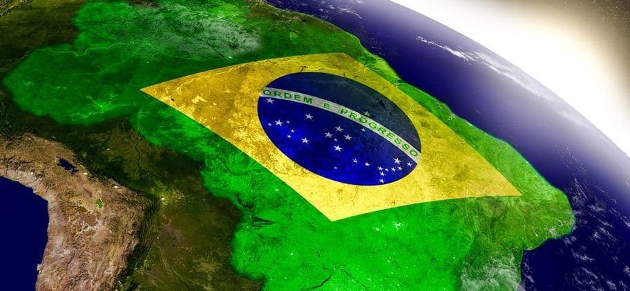 Brazilian Lawmakers Push For Gambling Legalization