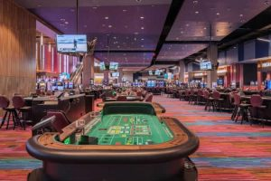 North Carolina A Step Closer To Launching Sports Betting On Tribal Land