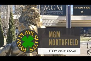 MGM Casino To Redesign Employee Uniform Upon Complaints of Evoking Holocaust Imagery