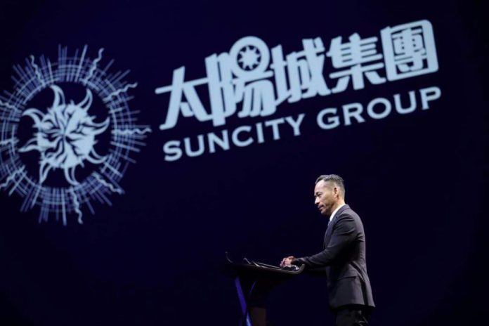 After Refuting Chinese Media's Claims, Suncity To Apply Macau Gaming Laws To All Its Overseas Operations