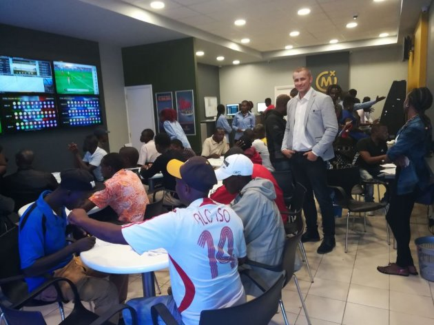 Kenya: Operating License Of 19 Betting And Gambling Companies Not Renewed