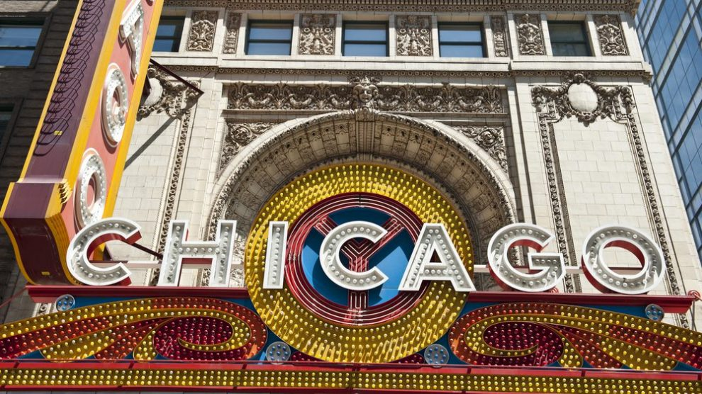 Chicago Mayor Says Five Sites Being Considered For A Casino