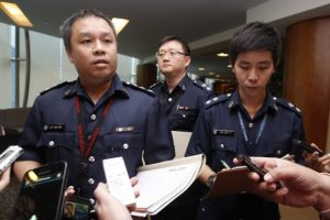 Over 1.2m In Cash Seized, 36 Arrested In Raid On Illegal Online Gambling Operations In Singapore