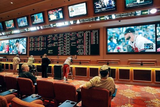 Two New York Casinos Launch Sports Betting This Week