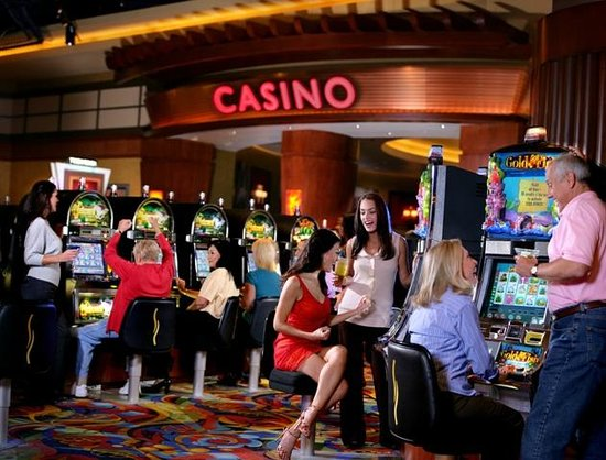 Twin River Accuses Casino Employees Union Of Harassment