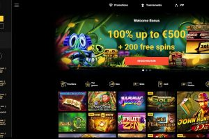 ZetCasino Online Casino Review