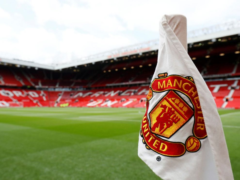 Manchester United Signs A Deal With Yet Another Betting Company Yabo Sport