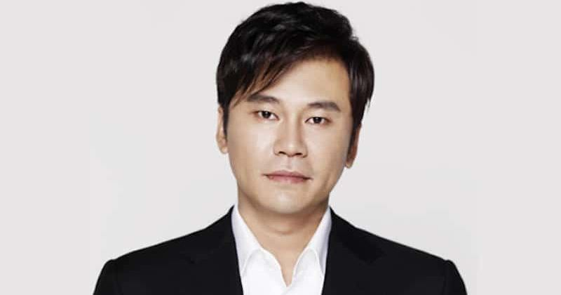 South Korea: Ex-CEO Of YG Entertainment, Yang Hyun-suk And Former Big Bang Member Seungri Booked Over Charges Of Gambling
