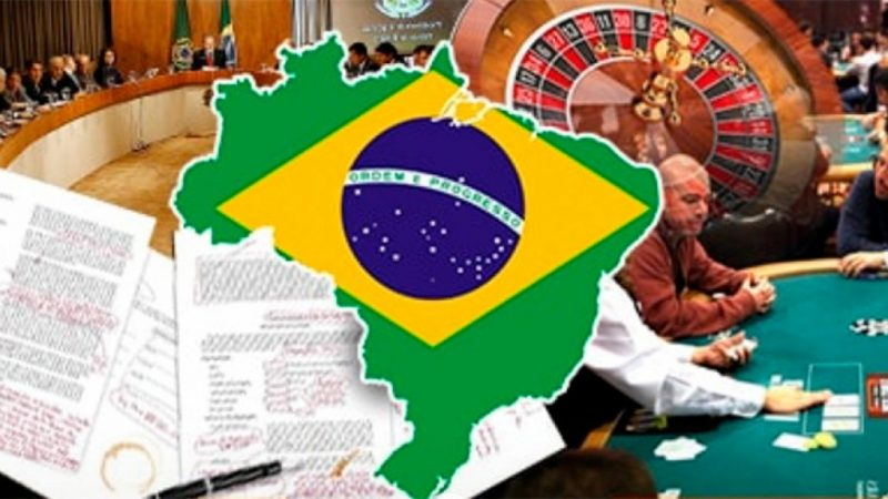 Betfair Makes Early Arrangements In Case Brazil Legalizes Gambling