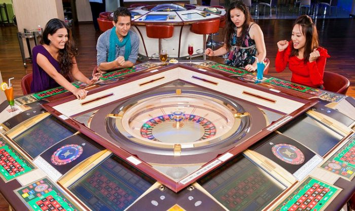 Goa: Govt Took Rs 4.1bn In Revenue From Casinos In FY 2018-19