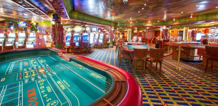 Locals Will Not Be Allowed In Goa Casinos: CM
