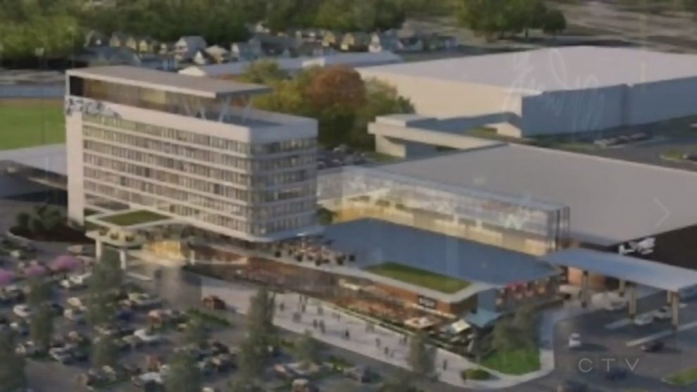 London Council Approves A New $75M Casino