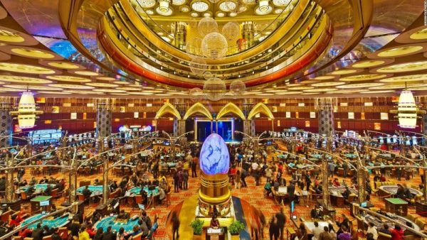 Is Macau Facing An Economic Recession?
