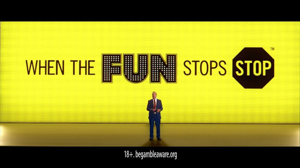 """Study Shows """"When the fun stops"""" Slogan To Promote Safer Gambling Is Ineffective"""