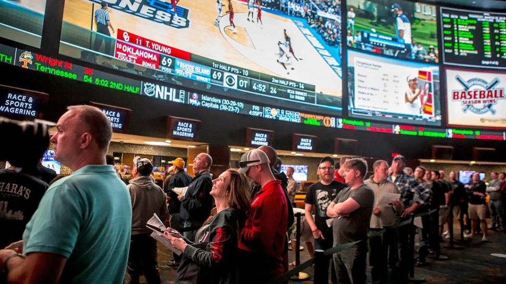 Illinois Gaming Board Seeks Public Comments On Sports Betting