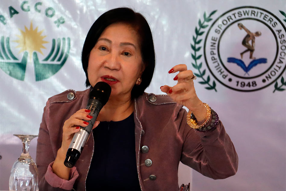 Manila: PAGCOR Chief Calls For Stricter Regulations On Entry Of Chinese Workers
