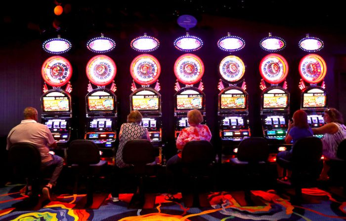 Atlantic City Casino Q2 Profits Down 6.8%