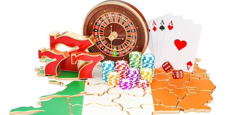 Record Number Of People Being Treated For Problem Gambling In Ireland
