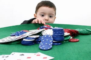 Betting Companies Using Social Media To Attract Children Into Gambling
