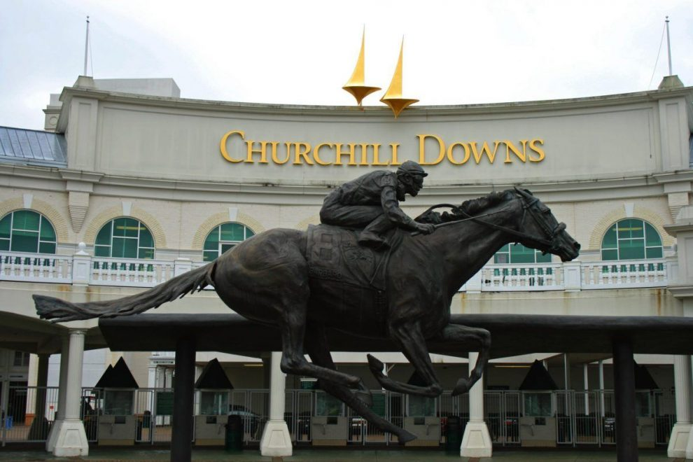 Churchill Downs To Participate In Illinois Casino License Bidding
