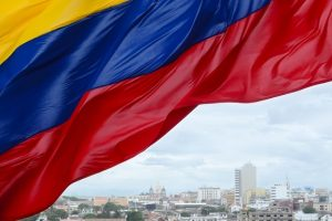 Colombia's Online Gambling Revenue Up 63 Percent
