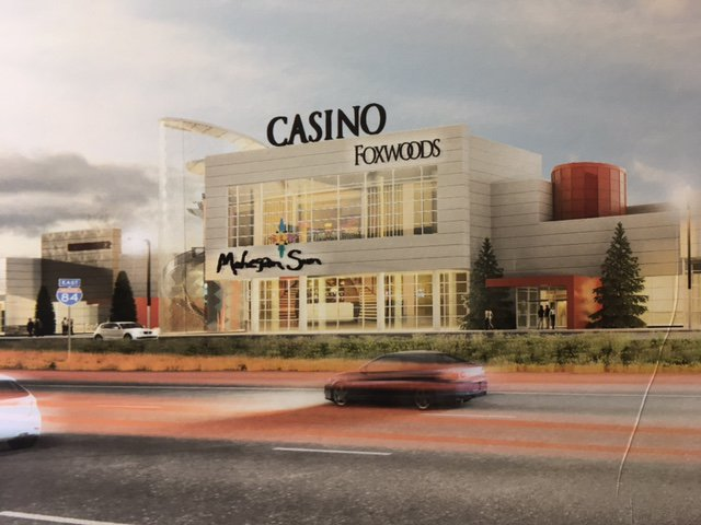 Connecticut Governor Urges Tribes To Reconsider Their Plans For An East Windsor Casino