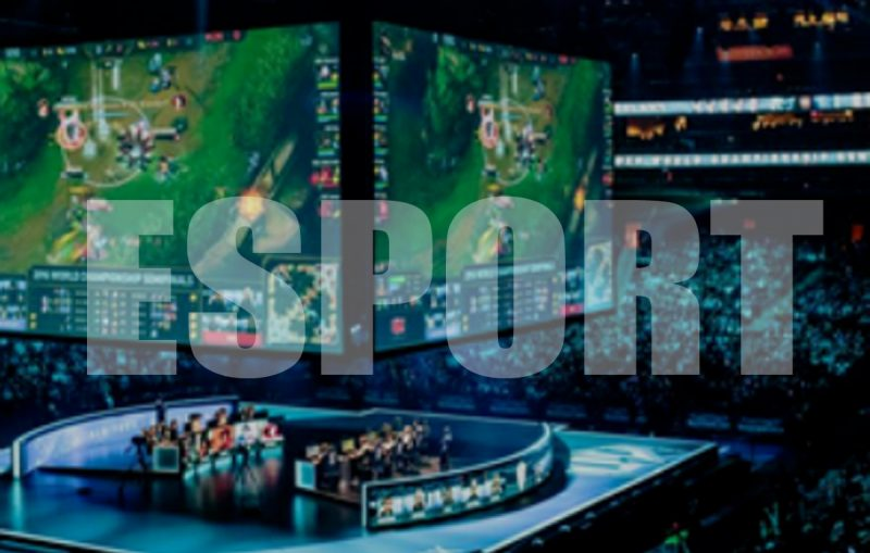 Six Arrested Over eSports Gambling In Australia