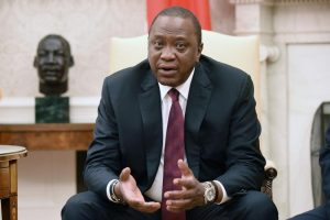 Kenyan President Ready To Ban Gambling Altogether