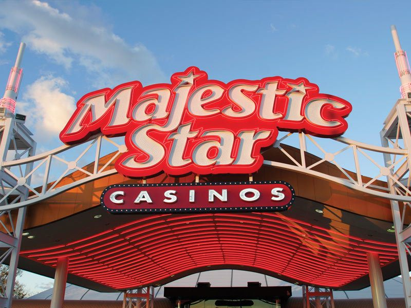 Gaming Commission Approves Inland Relocation of Floating Gary's Majestic Star Casinos from Lake Michigan