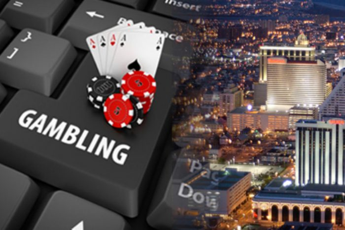 New Jersey Reports Record Online Gambling Revenue In July
