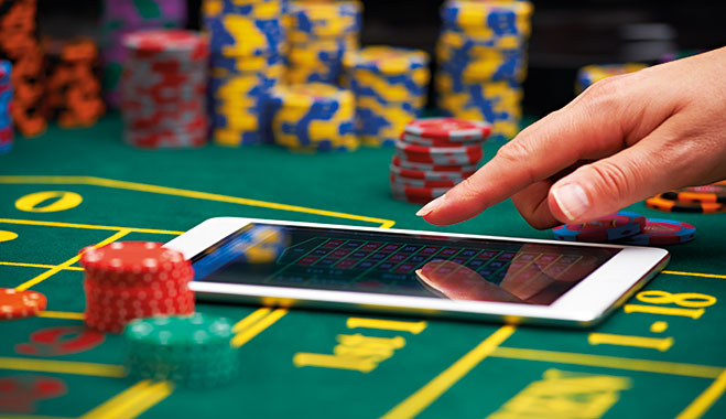 Two Sportsbook Withdraw From New Jersey Online Gambling Market