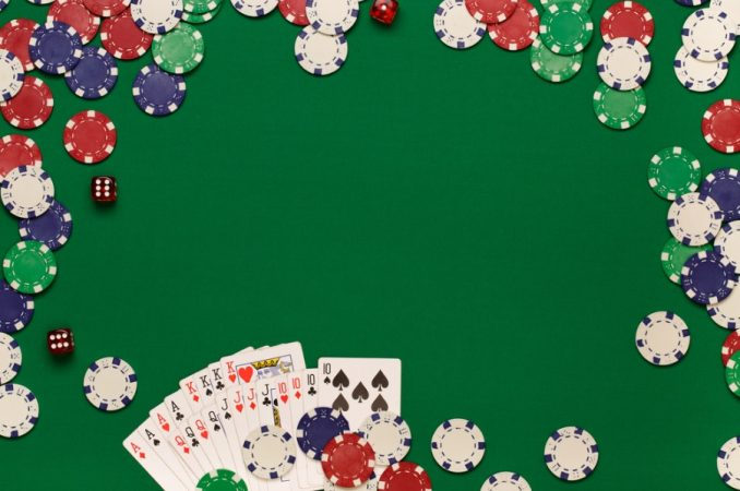 Online Casinos And VPNs: Recommended Sites To Play Abroad
