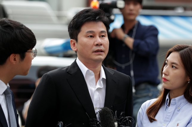 Former YG Entertainment CEO, Yang Hyun-Suk Questioned Over Gambling And Sex Services